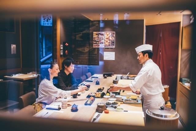 東京へお立ち寄りの際はぜひお越しください。本気の寿司をご堪能ください。