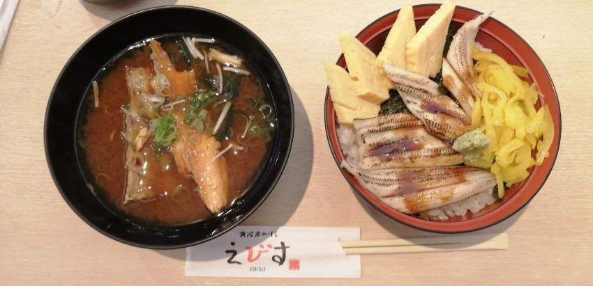 【驚愕】魚河岸のすし えびす 西代店の海鮮丼はコスパ最強!